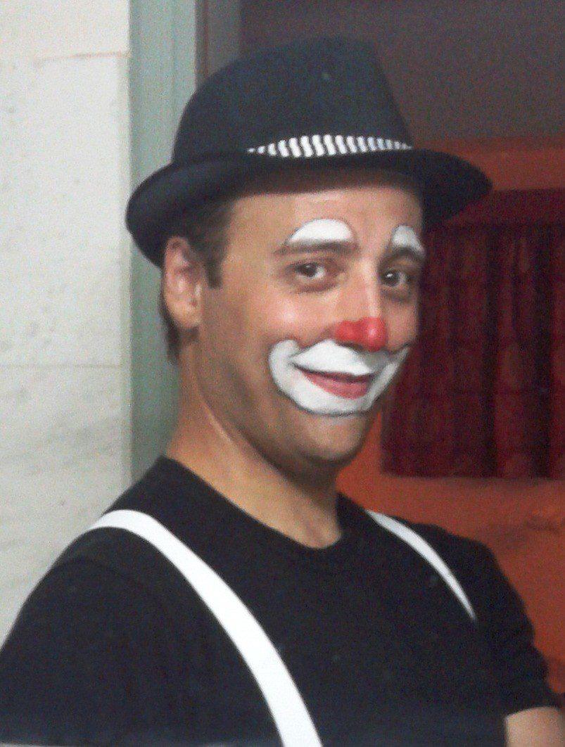 magic clown plus