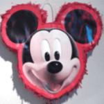 Mickey 3