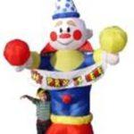 diakosmitikos clown