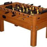 ξύλινο ποδοσφαιράκι για εκδηλώσεις | τιμή 120€