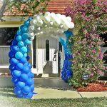κύματα από μπαλόνια