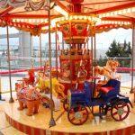 carousel 16 θέσεων