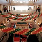 μπαλόνια Christmas (1)