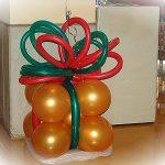 μπαλόνια Christmas (10)