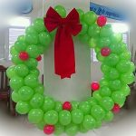 μπαλόνια Christmas (11)