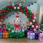 μπαλόνια Christmas (12)