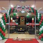 μπαλόνια Christmas (2)