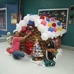 μπαλόνια Christmas (3)