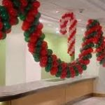 μπαλόνια Christmas (5)
