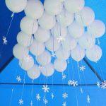 νιφάδες από μπαλόνια (2)